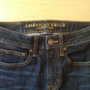 American Eagle Slim Taper 28x30 Jeans